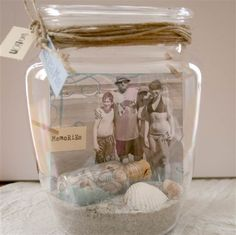 Savor that trip! 6 great ways to preserve vacation memories as decor - TODAY.com