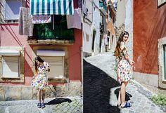 Color desde Alfama | Pepaloves