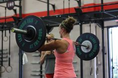 So you're curious about the CrossFit Open, huh? Here's everything you need to know about the first step towards competing in the CrossFit games -- although you don't have to be anywhere close to that elite to participate in the Open! #FitnessHQ #CrossFit #CrossFitOpen
