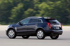 automobilsport.com - The 2011 Cadillac SRX: a distinctive alternative in today's luxury crossover market segment