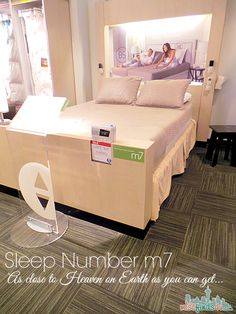See what blogger/sponsor @Miscfinds4u has to say about her new #SleepNumber #bed