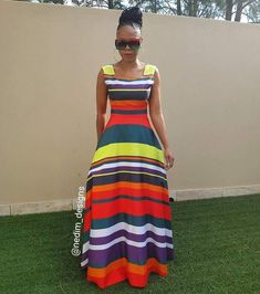 african fashion ideas that looks fab 22763 African Maxi Dresses, African Attire, African Wear, African Women, African Style, African Fashion Designers, African Print Fashion, Africa Fashion, Look Fashion