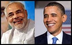 """Washington: Prime Minister Narendra Modi and US President Barack Obama would discuss a range of issues, including ways to accelerate economic growth and bolster security cooperation to deepen the US-India strategic partnership, at their maiden summit meeting on Tuesday. """"The two leaders will discuss ways to accelerate economic growth, bolster security cooperation, and collaborate in activities that bring long-term benefits ...Read More »"""