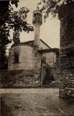 Kefeli Mescidi, 1940