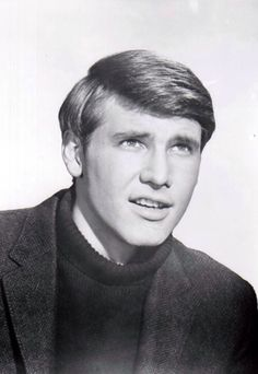 Very Young Harrison Ford