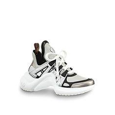 269af607c41c LOUIS VUITTON LV ARCHLIGHT SNEAKER.  louisvuitton  shoes   Sneaker Boots