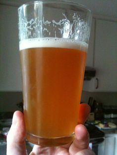 All-Grain - Ryeball (Rye Pale Ale) - Home Brew Forums
