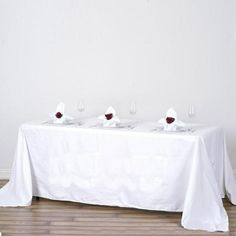 Banquet Tables, Party Tables, Wedding Tablecloths, Floral Tablecloth, Table Covers, Table Linens, Event Decor, Table Decorations, Patriotic Decorations