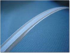 Richard The Thread - CS7-C Covered & CS7-U Uncovered Plastic Feather-boning