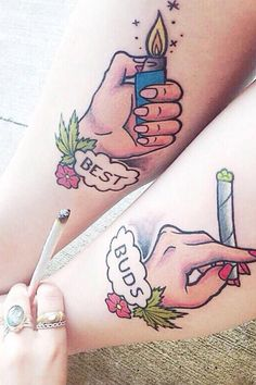 51 Awesome Matching Tattoos Ideas For Couples Who Want to Get Inked