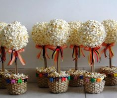 decoração de festa junina objetos