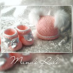 Crochet Baby Beanie, Baby Beanie Hats, Crochet Projects, Baby Shoes, Booty, Kids, Crafts, Handmade, Young Children