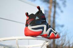 Adidas Crazy 8 Damian Lillard 2 PE (G98289)