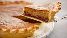 Chocolate Chip Cookie Pie - Gemma's Bigger Bolder Baking Ep 149