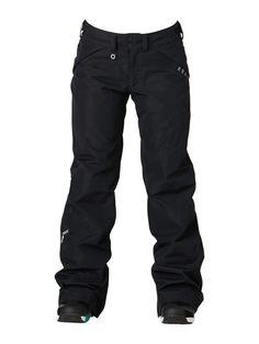 Rushmore 2L Gore Tex Pant #ROXYsnow