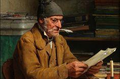In Schaffhausen wird zurzeit eine spannende Ausstellung über einen der prominentesten Maler der Schweiz gezeigt: Albert Anker.