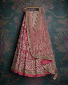 Login Login,wedding For custom made bridal lehenga queries : Email : nivetasfashion Nivetas Design Studio Haute spot for Indian Outfits. Indian Fashion Trends, Indian Fashion Dresses, Indian Designer Outfits, Indian Outfits, Indian Clothes, Fashion Hub, India Fashion, Asian Fashion, Street Fashion