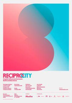 Reciprocity - Graphic Influences in between Berlin and Barcelona | Slanted - Typo Weblog and Magazine