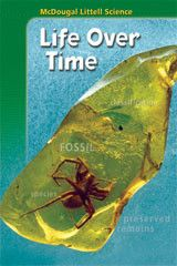 McDougal Littell Science: Life Over Time
