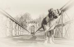 Bridge guard by Costin Mugurel on 500px