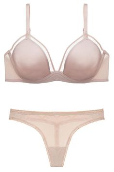 10 basic lingerie sets to shop now:
