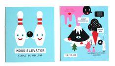 MOOD ELEVATOR - It takes SUE to tango
