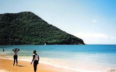 Saint Lucia - Saint Lucia, Soufriere