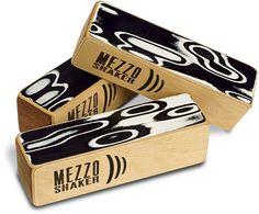SK 35 Mezzo Shaker