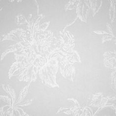 John Lewis Ambleside Wallpaper, Putty Background - reduced, may not be in stock Accessories Shop, John Lewis, Master Bedroom, Tapestry, Decorating, Wallpaper, Rose, Stuff To Buy, Beautiful