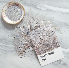 Pantone DIY