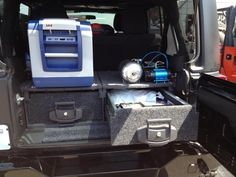 Expedition jk jeeps | Help needed with Jeep JK Storage Drawers - Expedition Portal
