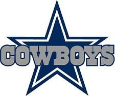nfl cowboys die cut vinyl decal pv1350 cowboys cricut and silhouettes rh pinterest com