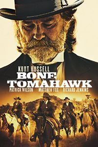 When a group of cannibal savages kidnaps settlers from the small town of Bright Hope, an unlikely team of gunslingers, led by Sheriff Hunt (Kurt Russell), sets out to bring them home.