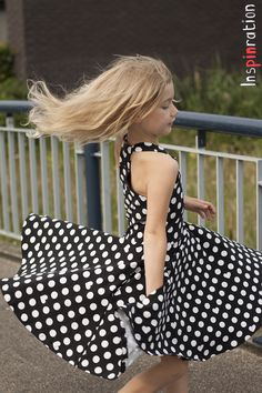 Inspinration: Handmade gifts: Solis and tulle circle skirt