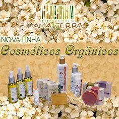 Atitudes sustentáveis transformadas em produtos ecológicos!