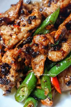 Pork Stir Fry with Black Bean Sauce Pork Stir Fry with Black Bean . Pork Stir Fry with Black Bean Sauce Pork Stir Fry with Black Bean Sauce Meat Recipes, Chicken Recipes, Cooking Recipes, Healthy Recipes, Recipies, Pork Stirfry Recipes, Sauce Recipes, Healthy Meals, Thai Basil Recipes