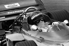 Jochen Rindt, 1970 Holland