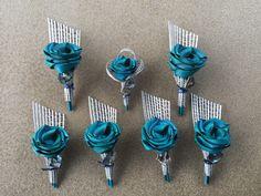 Flax Weaving, Flax Flowers, Maori Art, Wrist Corsage, Corsages, Buttonholes, Creativity, Landscape, Diy