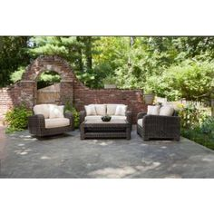 Brown Jordan Greystone Patio Chaise Lounge With Sparrow Cushions    STOCK | Brown  Jordan, Patio Chaise Lounge And Chaise Lounges