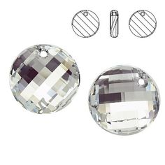 6621 Twist 28mm Crystal CAL Protective Layer  Dimensions: 28,0 mm Colour: Crystal CAL Protective Layer 1 package = 1 piece