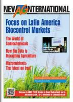 ENGLISH EDITION - The World's Leading Magazine on High Tech Agriculture Issue…