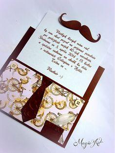 MagicArt / Cyklistický manažér Birthday Invitations, Gentleman, Books, Libros, Gentleman Style, Book, Book Illustrations, Anniversary Party Invitations, Men Styles