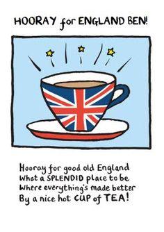 British. ;)