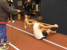 DISCUS SPECIFIC STRENGTH SPEED SESSION ----.m4v
