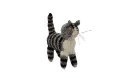 猫のあみぐるみ3 | ihanaa−北欧とバルト三国の毛糸と 雑貨のセレクトショップ