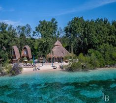 Karma Reef Resort Gili Meno Lombok