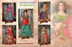 The Royal Personality!! #Fashion is What You're Offered Four Times a Year by Designer. And #Style is What You Choose Buy Now Mukta Mishree Rihana Wholesale Designer Lehenga Collection Online
