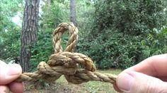 BUTTERFLY KNOT: scoutpioneering.com/2013/02/17/favorite-pioneering-knots-butterfly-knot/