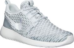detailed look 72708 8f64c Women s Nike Roshe One Flyknit Casual Shoes