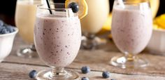 From bodybuilding to just need that protein fix, these delicious & healthy smoothie & protein shake recipes will help keep you going.